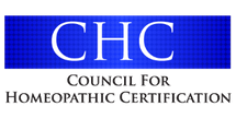 CHC / Council for Homeopathic Certification