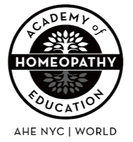 Academy of Homeopathy Education NYC/World